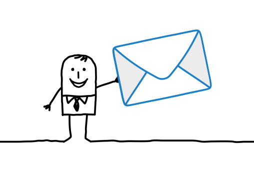 Anatomy of the perfect meeting invitation email [includes