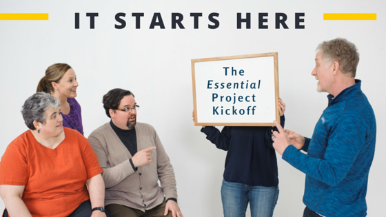 The Essential Project Kickoff Meeting Agenda