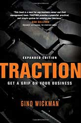 Traction, by Geno Wickman